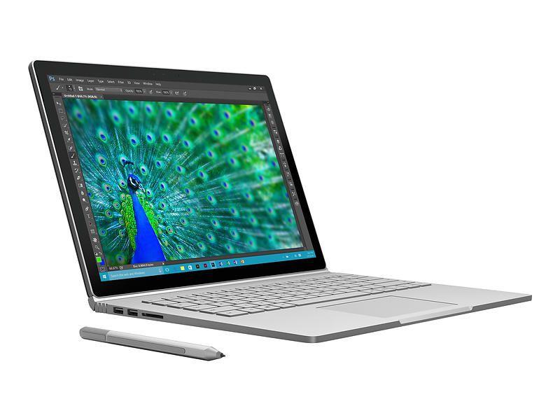 Microsoft Surface Book (CR9-00016)