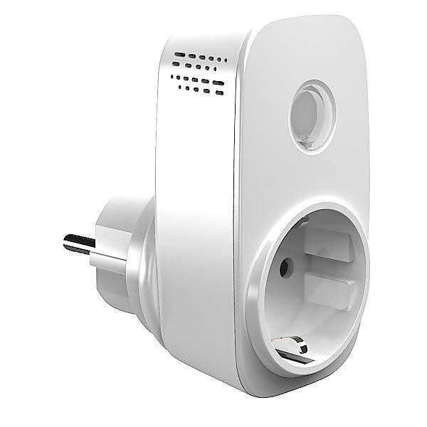 Clas Ohlson Smart Wi-Fi Plug