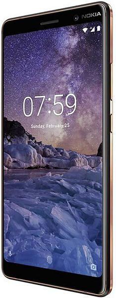 Nokia 7 Plus Dual SIM 64GB