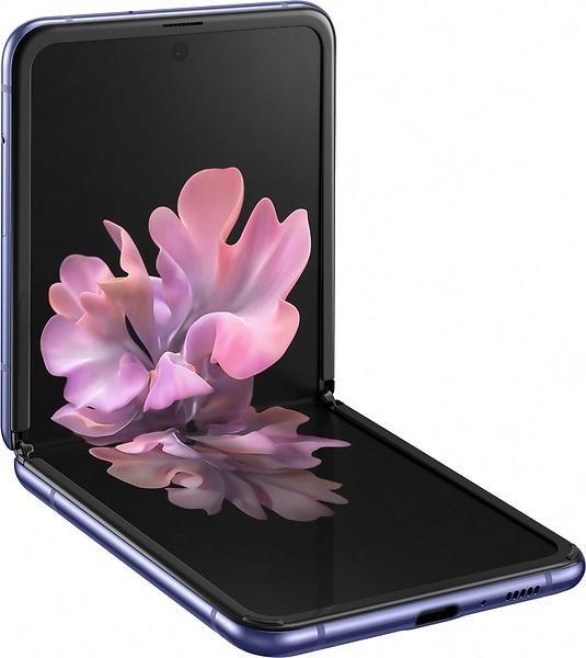 Samsung Galaxy Z Flip SM-F700