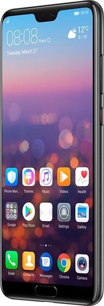 Huawei Mate 20 Pro: Telefonen med verdens råeste batteri