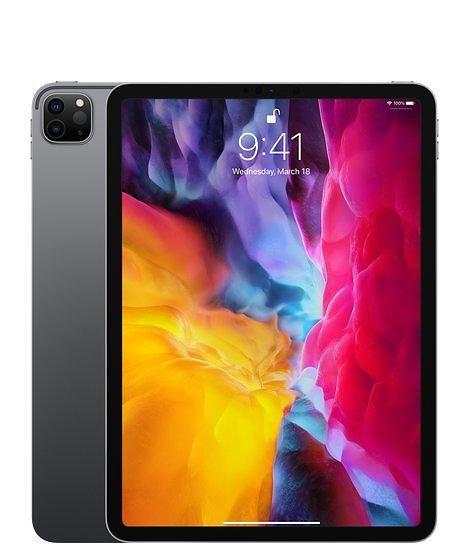 "iPad Pro 11"" (2020) 128 GB"