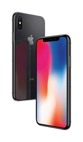 Apple iPhone X (10) 64 GB