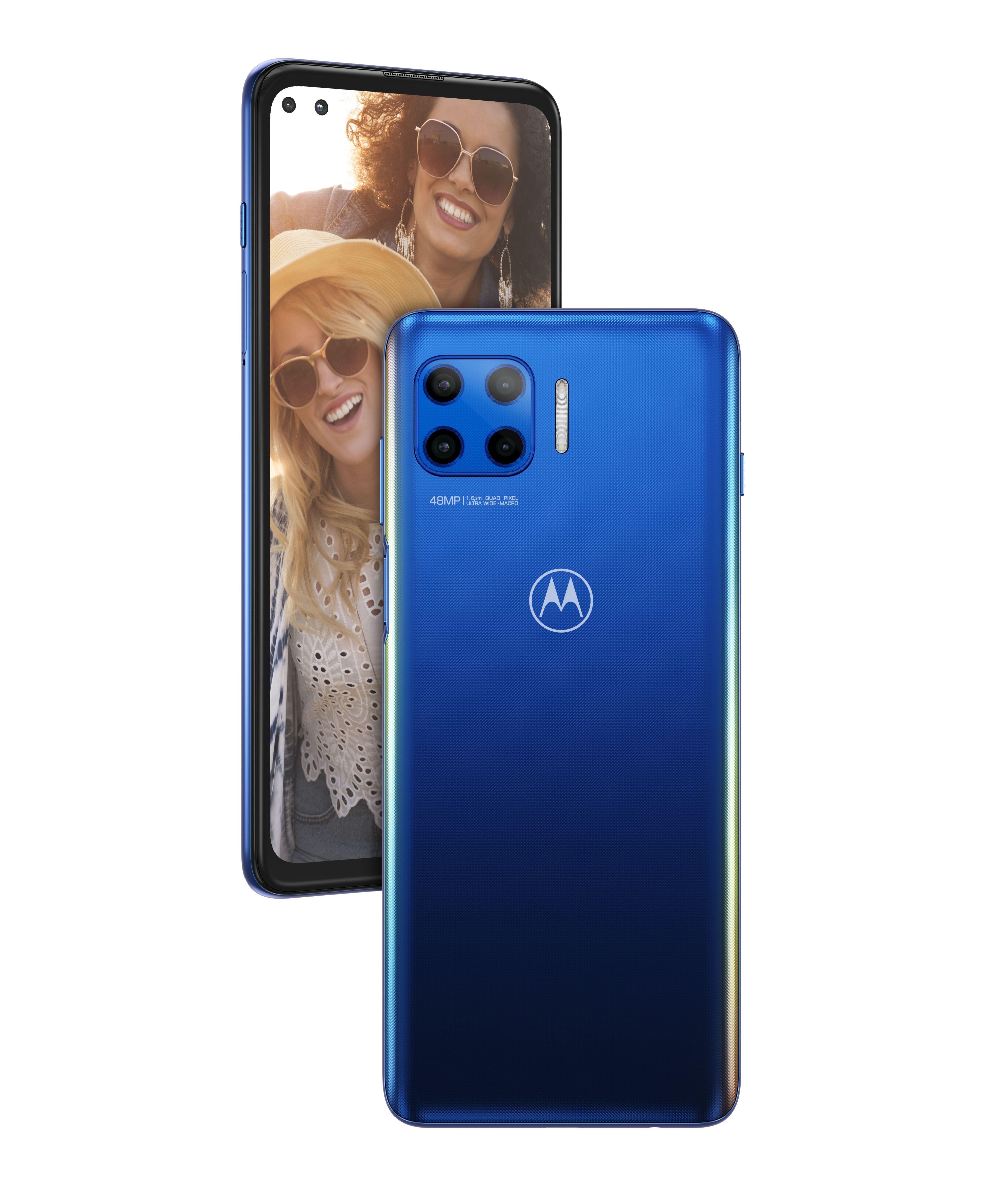 Motorola Moto G Plus 5G 64GB