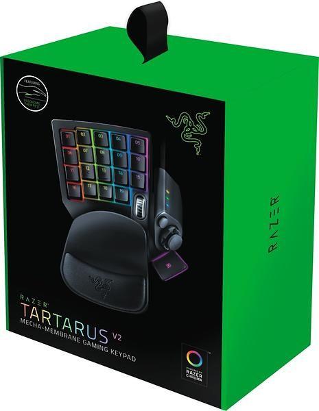 Razer Tartarus V2 (PC) Tek.no