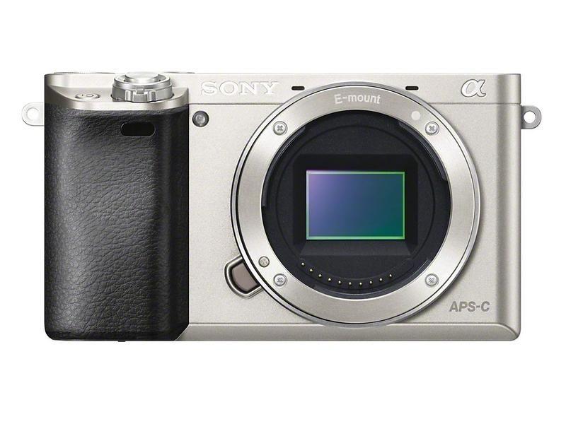 Sony Alpha a6000 Tek.no