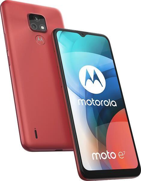 Motorola Moto E7 32GB